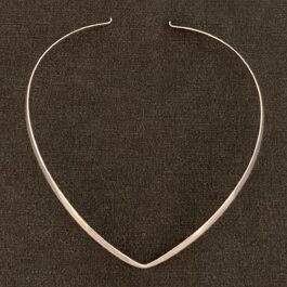 Necklace by Einar Modahl