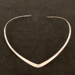 Necklace by Kaj Faale