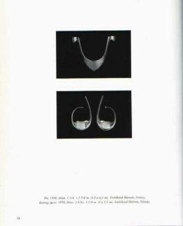 The Jewelry of Tone Vigeland 1958-1995