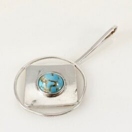 Pendant by Astri Holthe