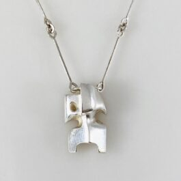 Pendant by Björn Weckström for Lapponia