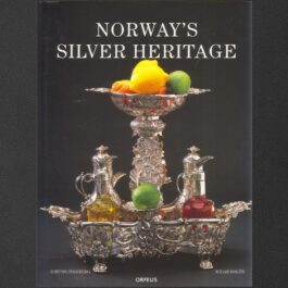 Norway's Silver Heritage
